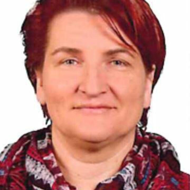 Verena Bremgartner