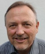 Gerhard Bürkli